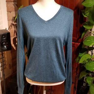 🆕️NWOT Banana Republic Cashmere Blend Sweater